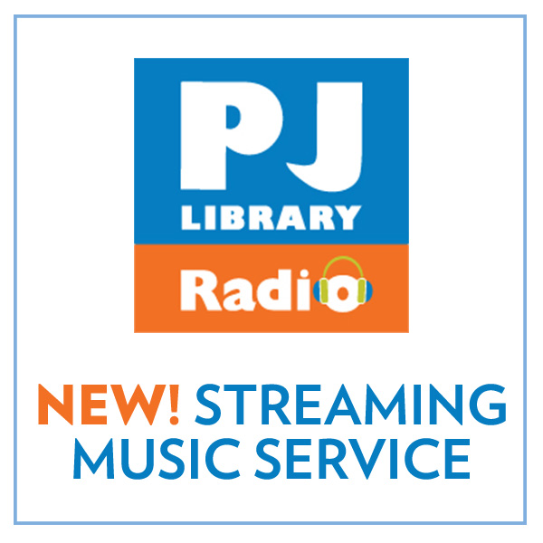 PJ Library Introduces Free Music Streaming