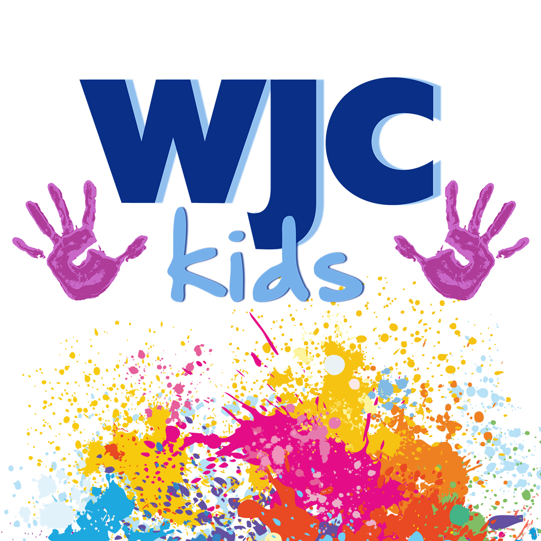 WJC Kids: 5th Grade and Slices from the Pie of Life