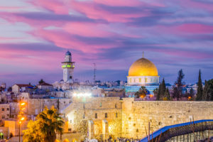 WJC Israel Trip
