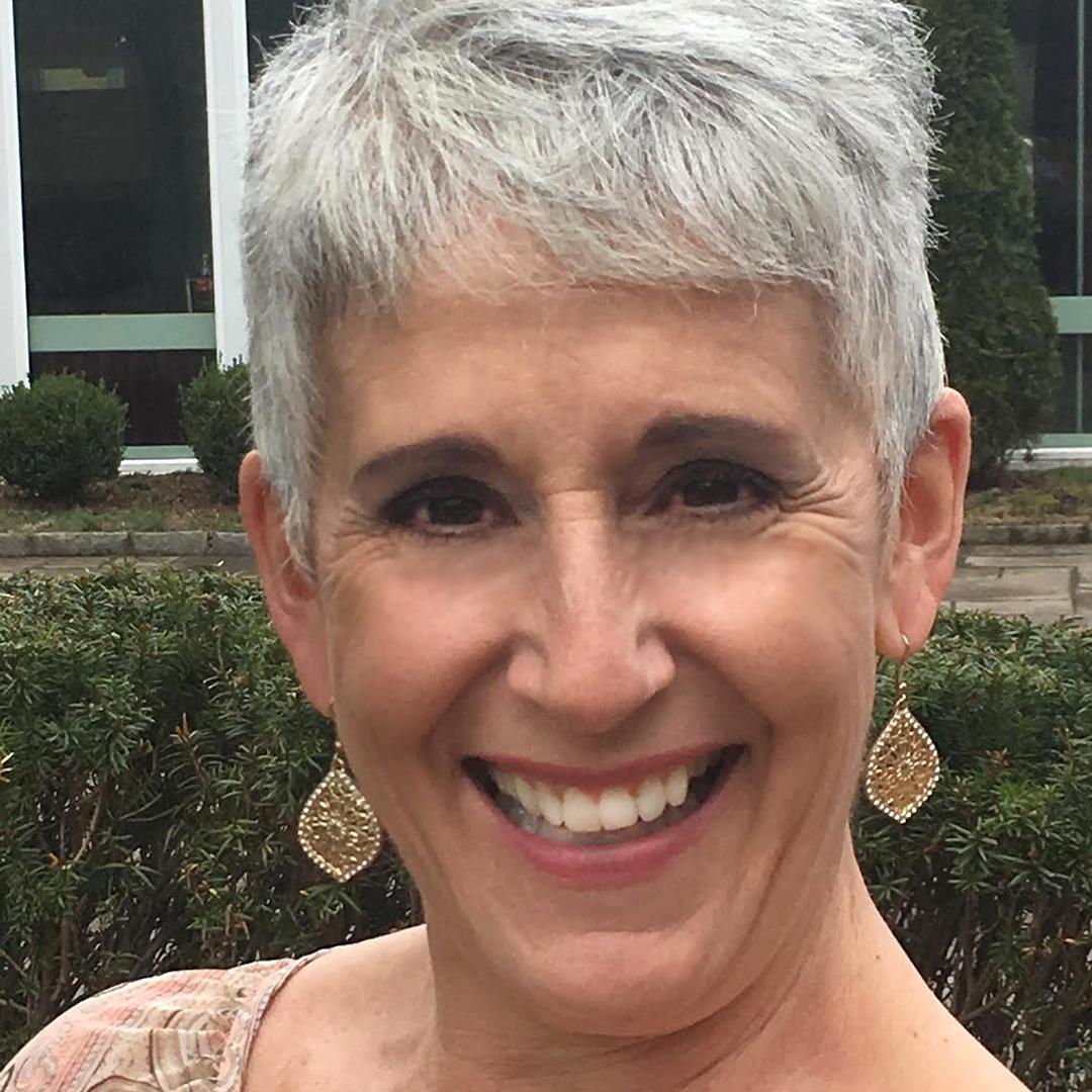 5 Fun Facts about New ECC Director Ann Pardes