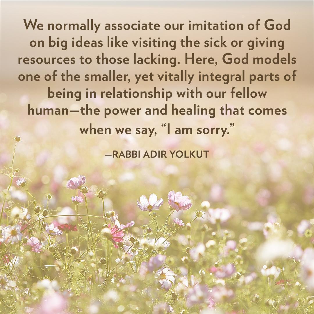 Shabbat at WJC ~ July 6th-7th