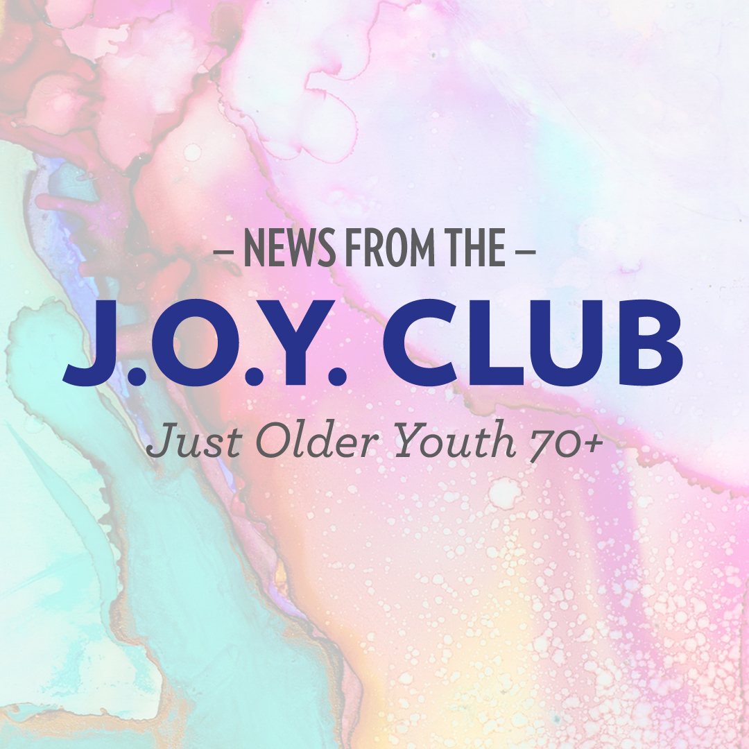 The J.O.Y Club Ends the 2018 Season with a Smile