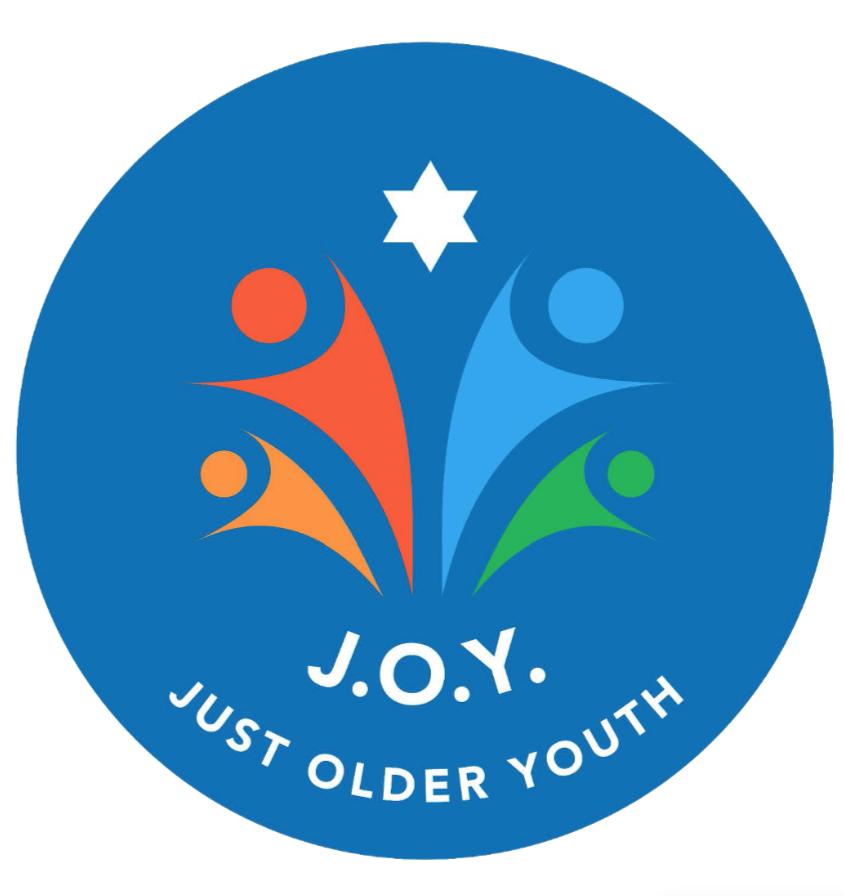 The J.O.Y. Club Celebrates WJC's Big Anniversary!