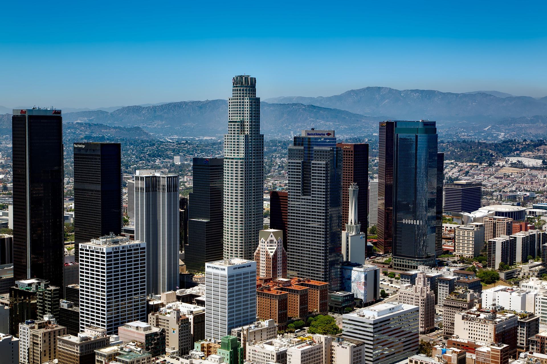 WJC Teen Tiyul (Trip) To Los Angeles, CA