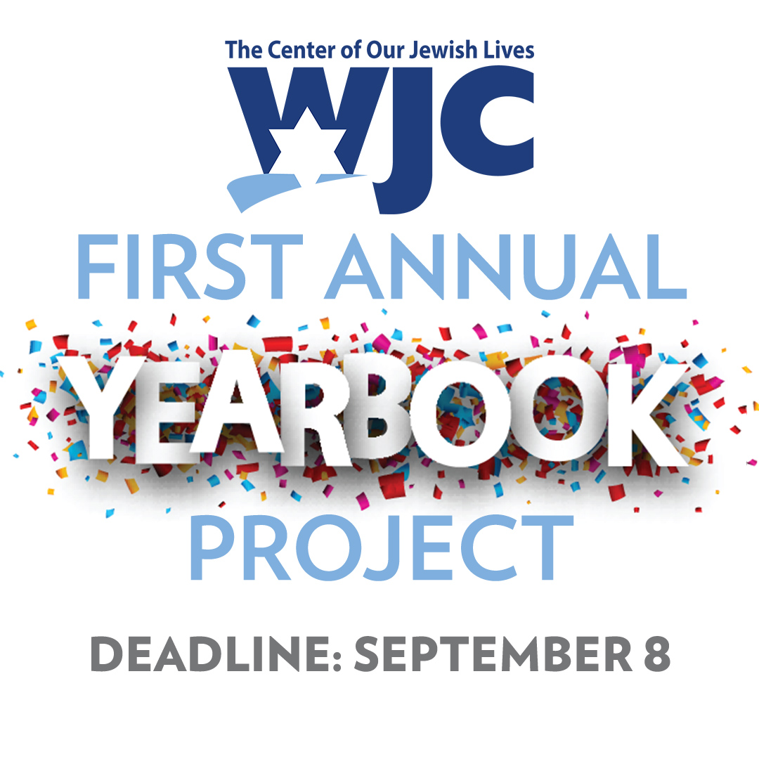 WJC Launches First Annual Yearbook (And We Need Your Bio Page)