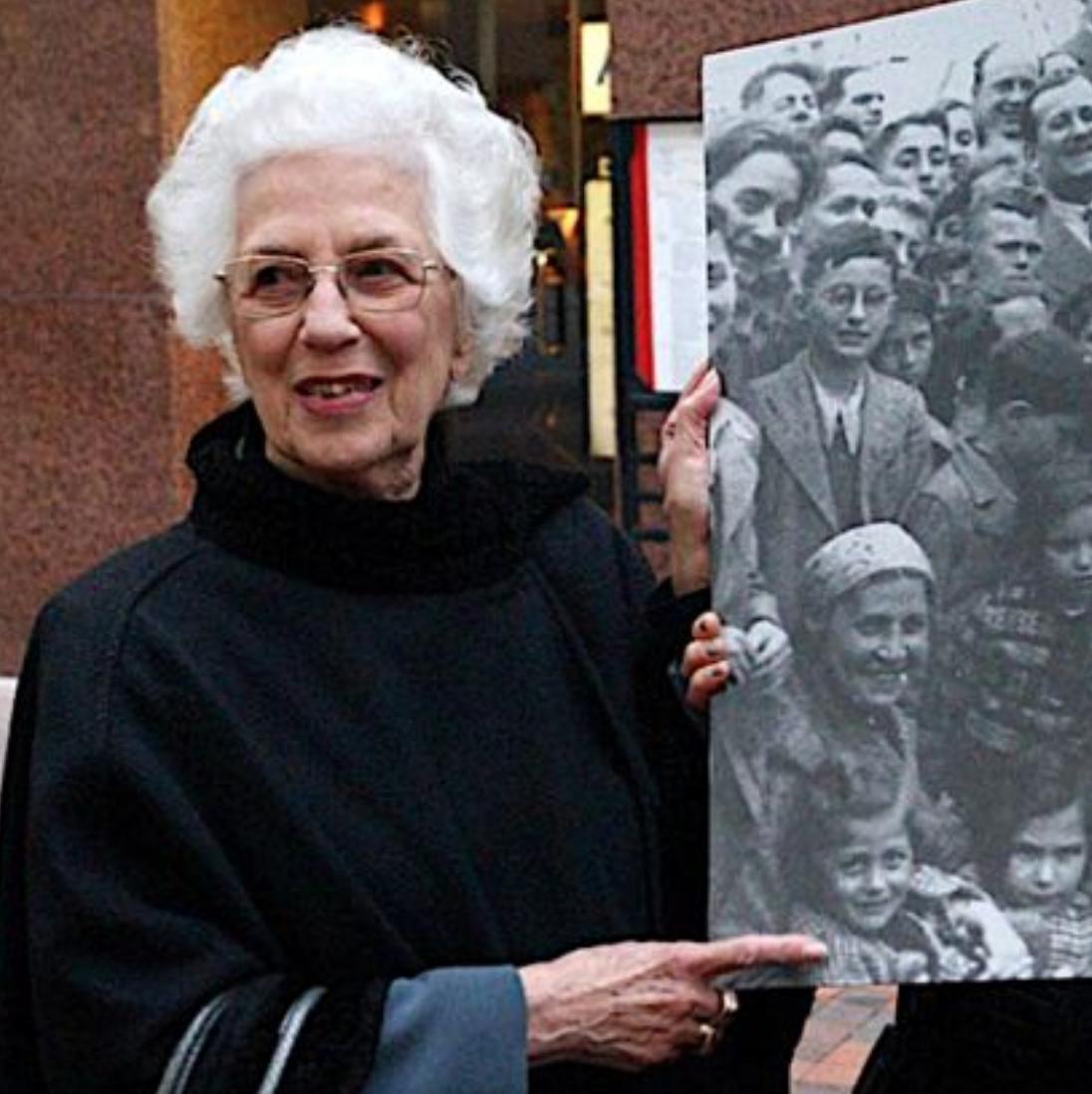 Kristallnacht Features Survivor of the M.S. St. Louis