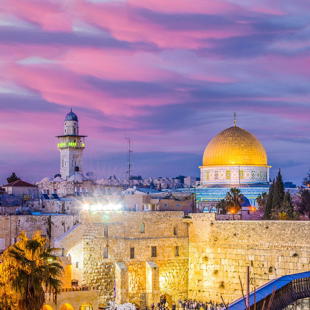 Instilling a Love for Israel
