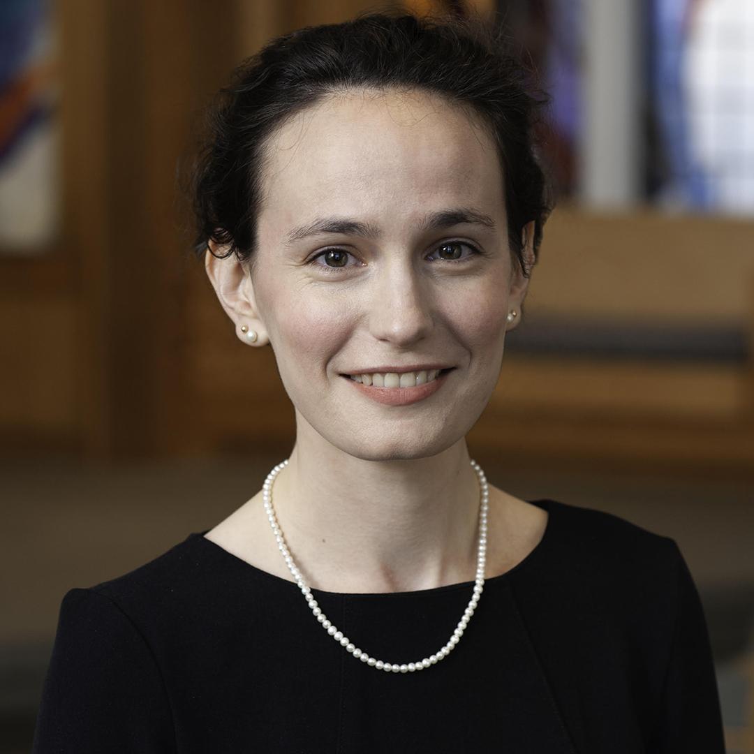 Announcing WJC's New Assistant Rabbi