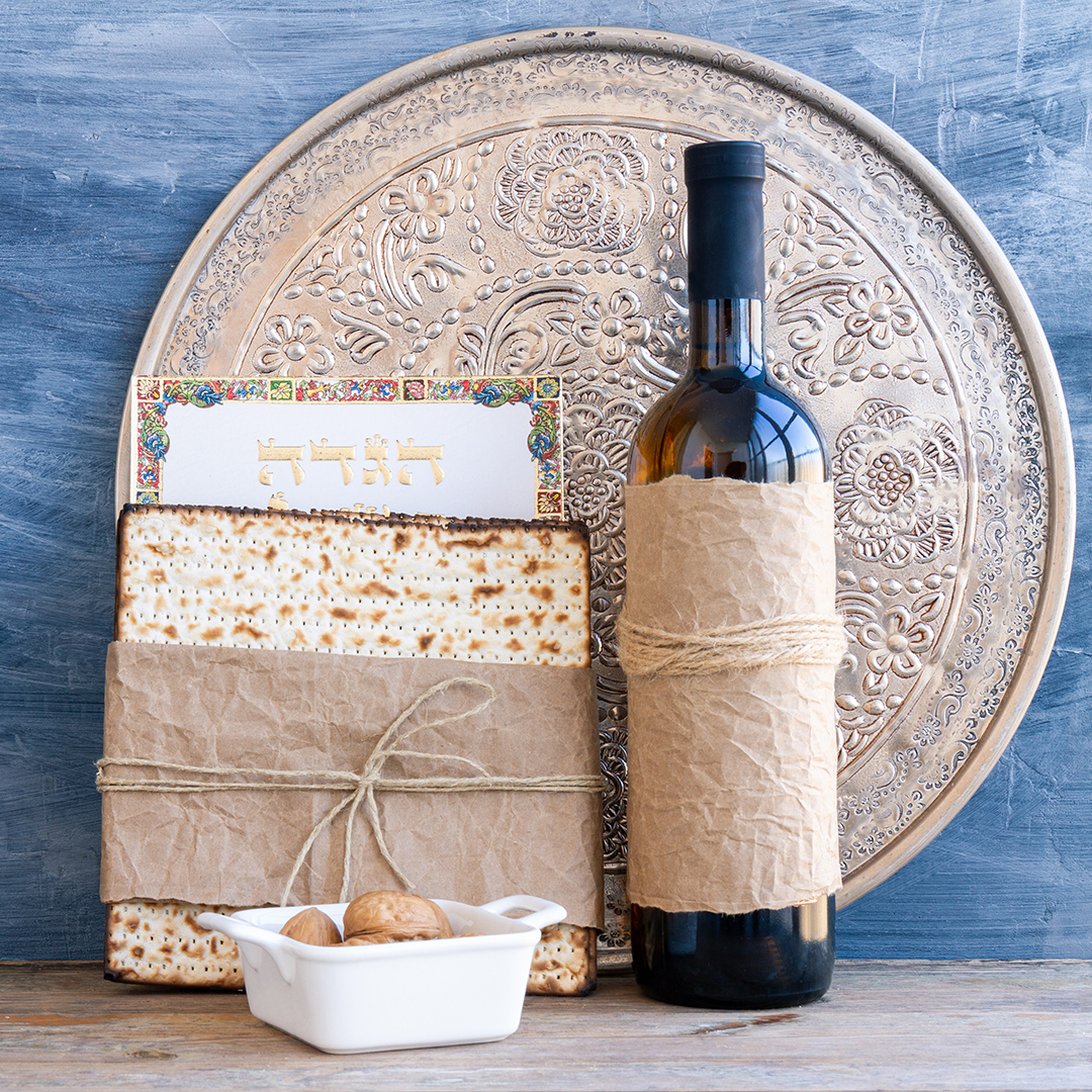 Passover FAQs for 2020