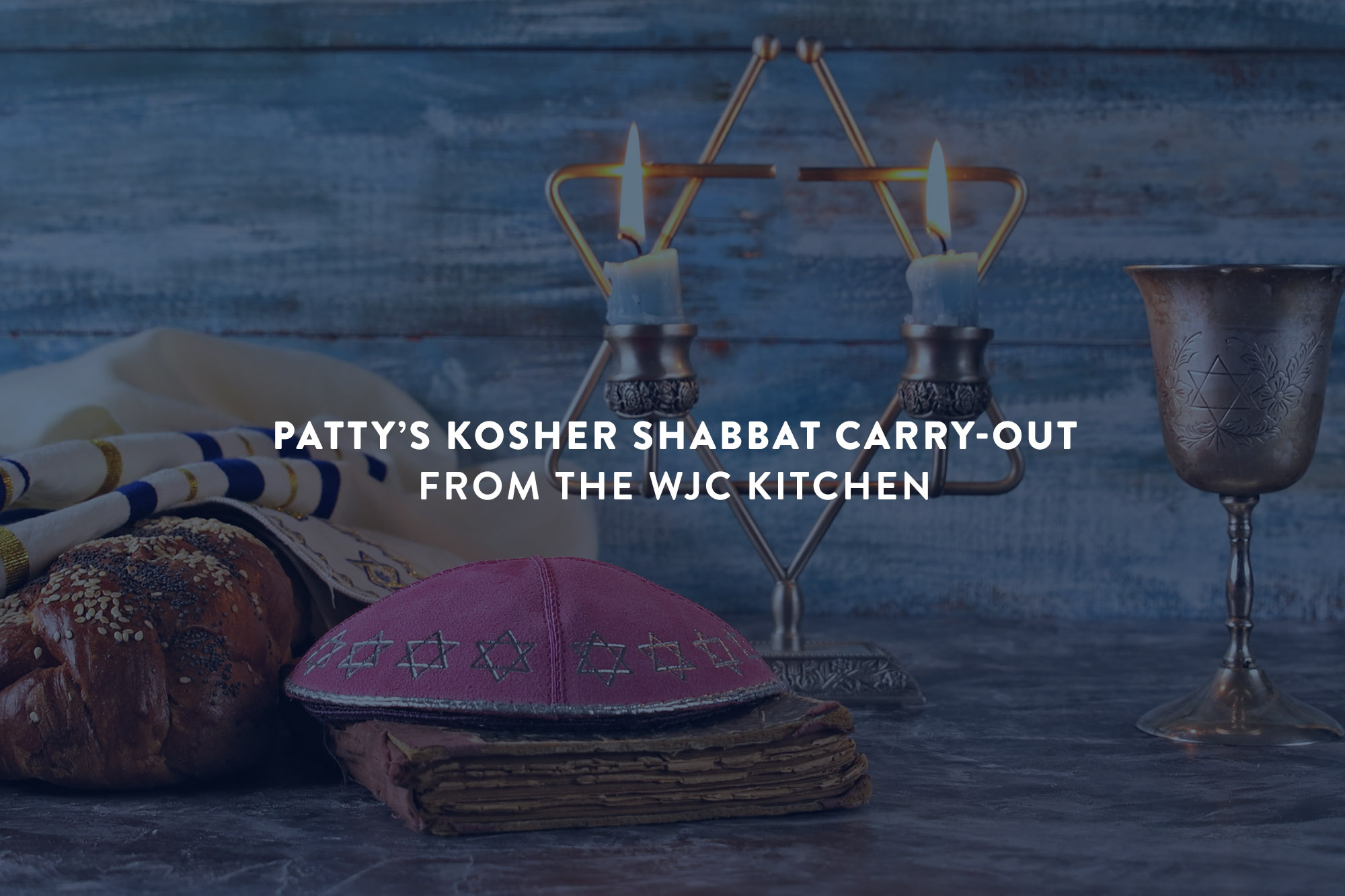 Patty's Kosher Shabbat Carry Out
