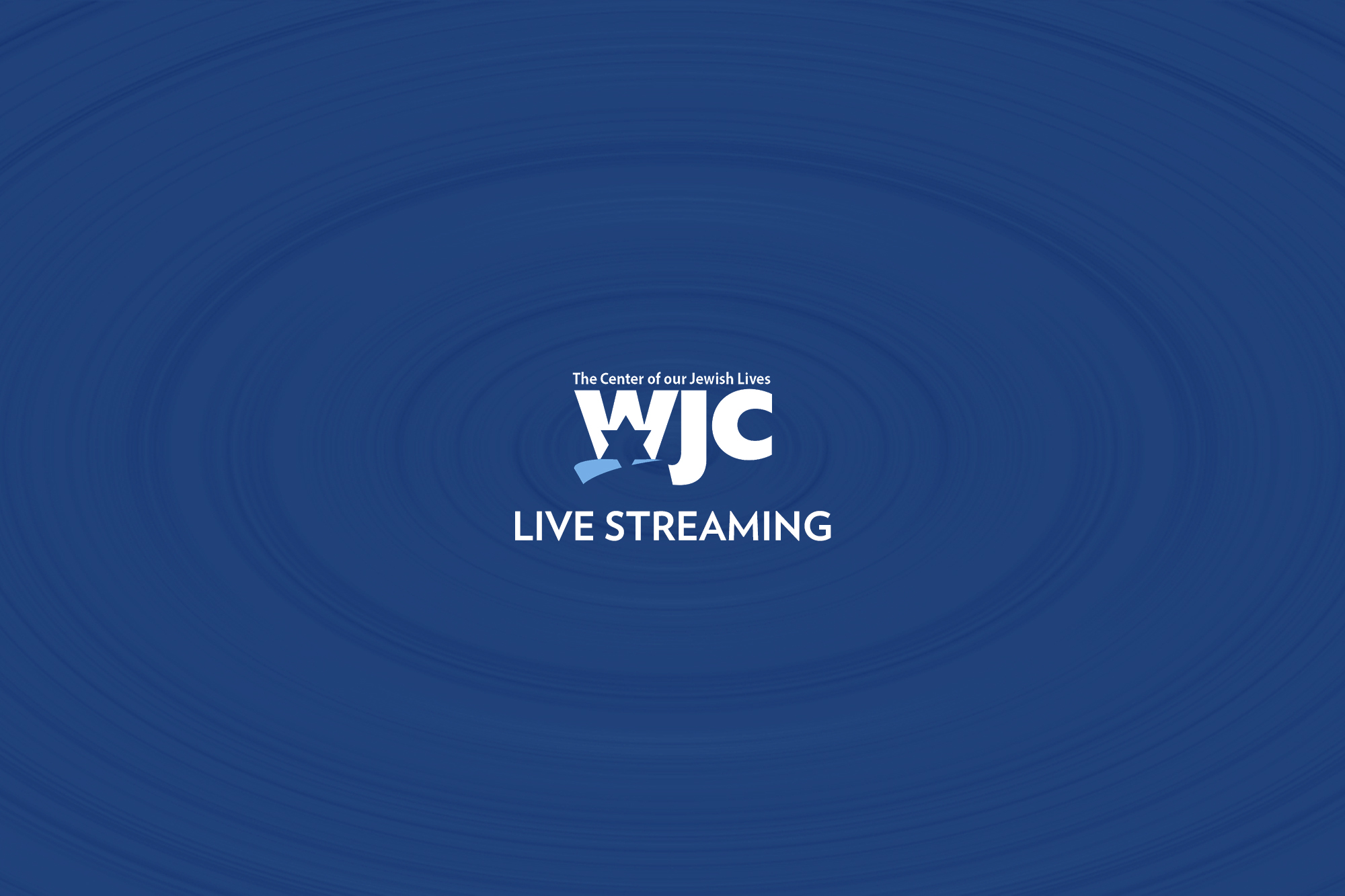 WJC Live Streaming