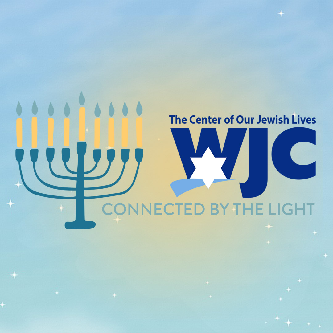 Hanukkah 2020 Connected by The Light