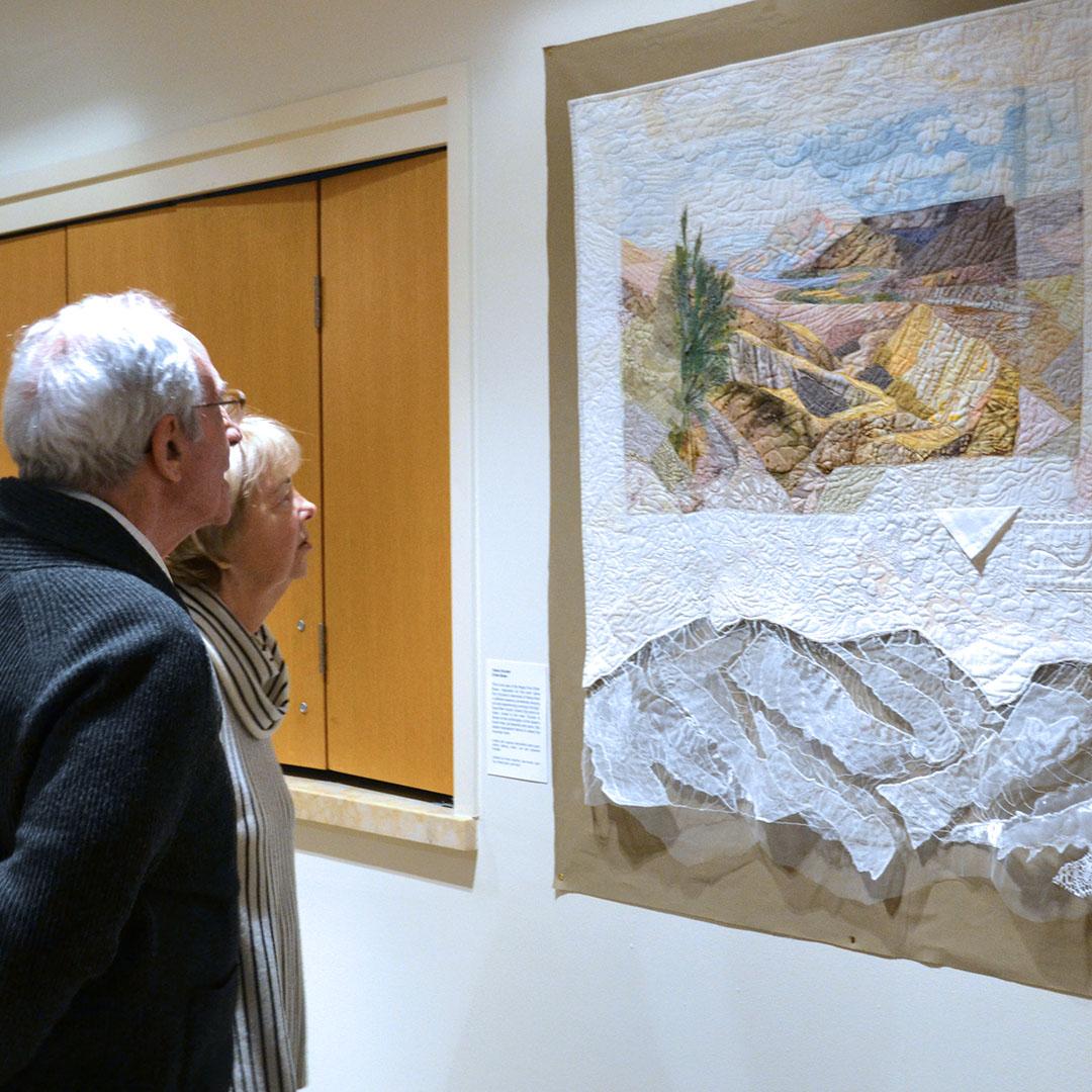 Rabbi Irving & Marly Koslowe Judaica Gallery