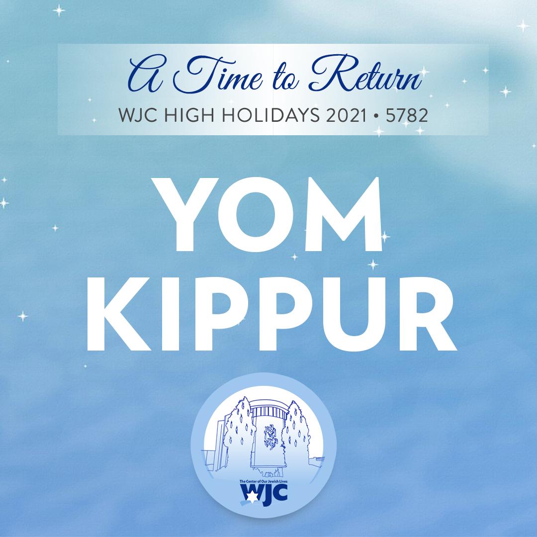 Yizkor Sermon for Yom Kippur ~ 2021: The Besht 3 Step Program